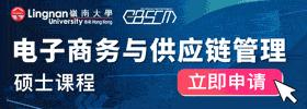岭南大学电子商务与供应链